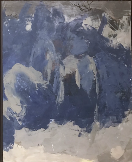Territoire bleu