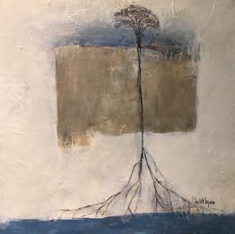 À la manière d'une mangrove