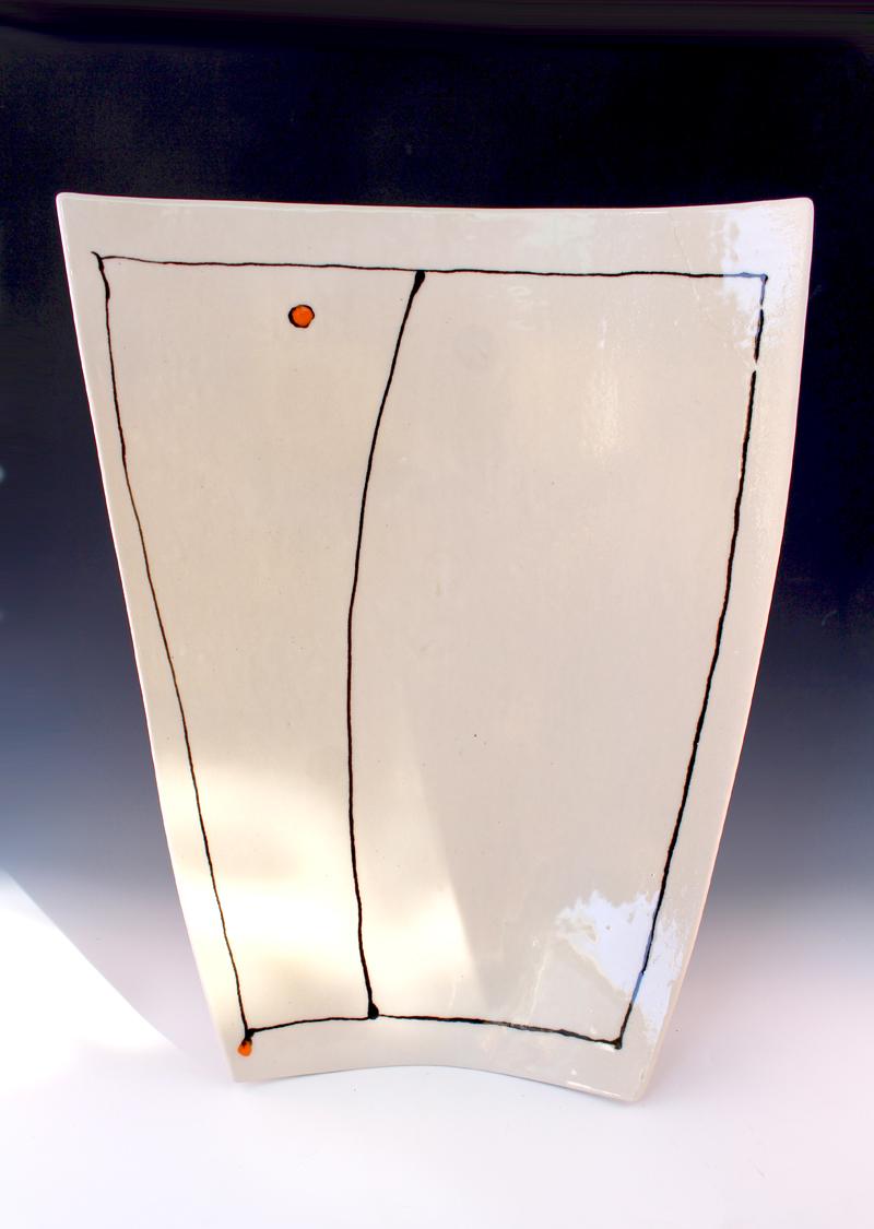 Clat Simple Platter