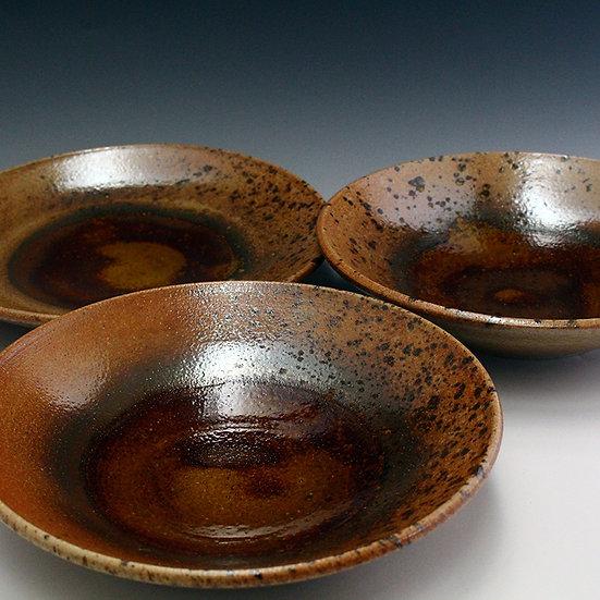 Lava Shino Serving Bowls - Sold