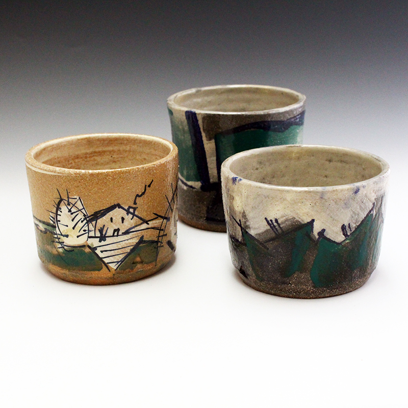Whimsy Cuppers