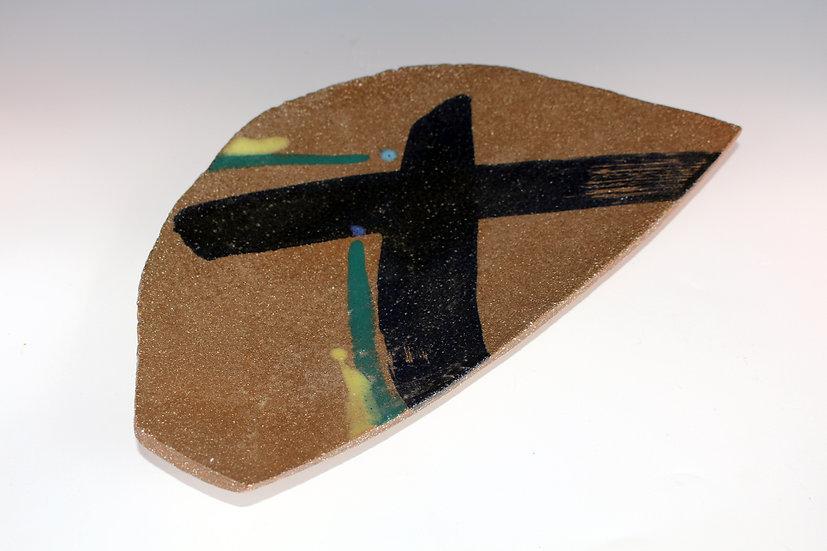 Ex-it Plate