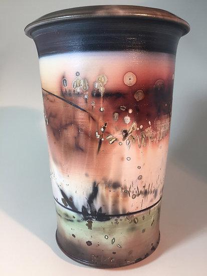 Miro Saggar Vase - OWNED