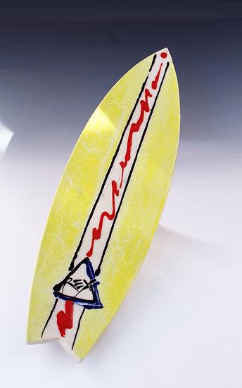 Rex Sushi Board