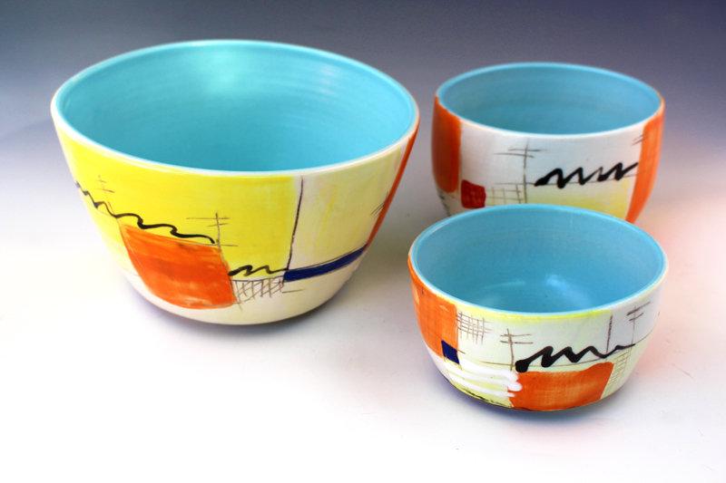 Mondy Bowls