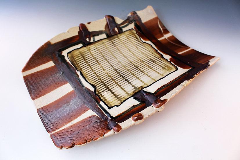 Radar Platter