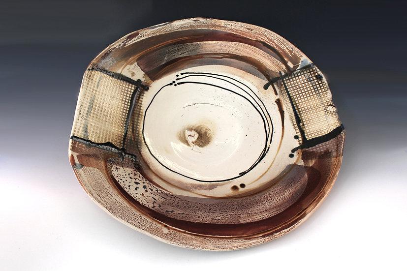 Flux Platter - Sold