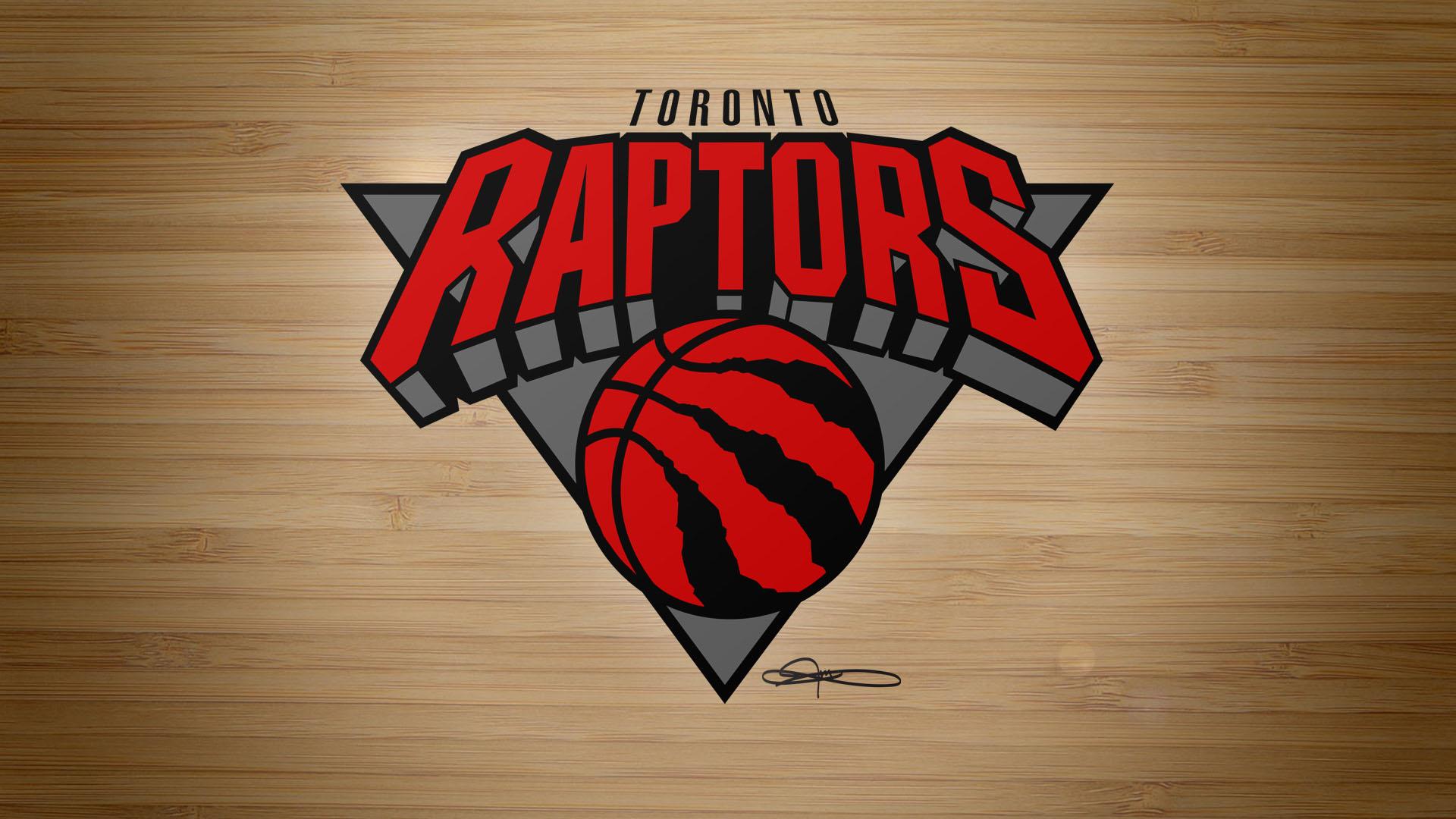 Raptors X Knicks