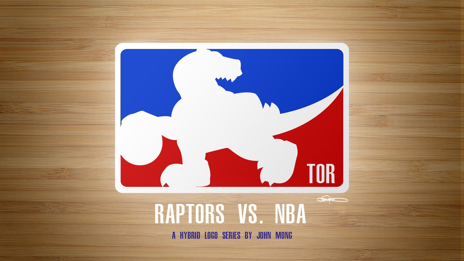Raptors X NBA