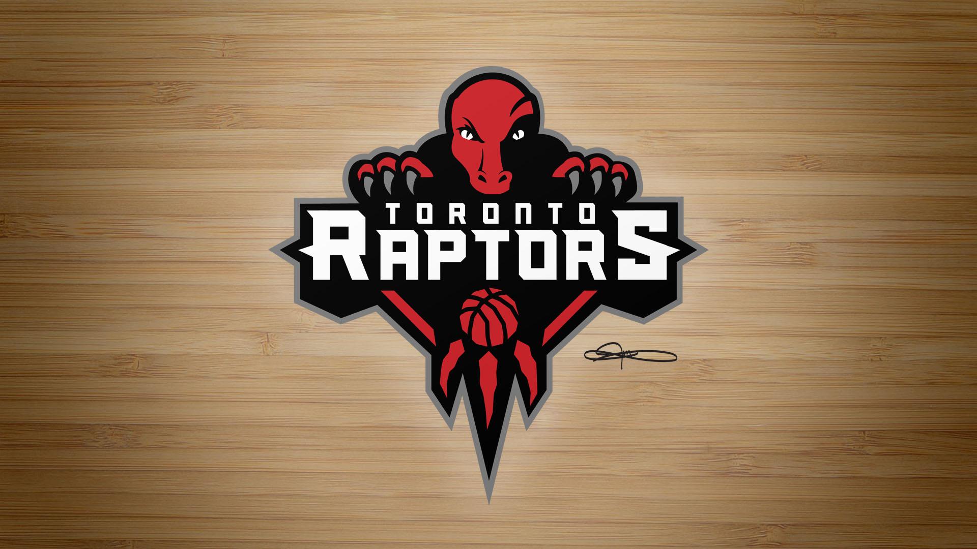 Raptors X Hornets