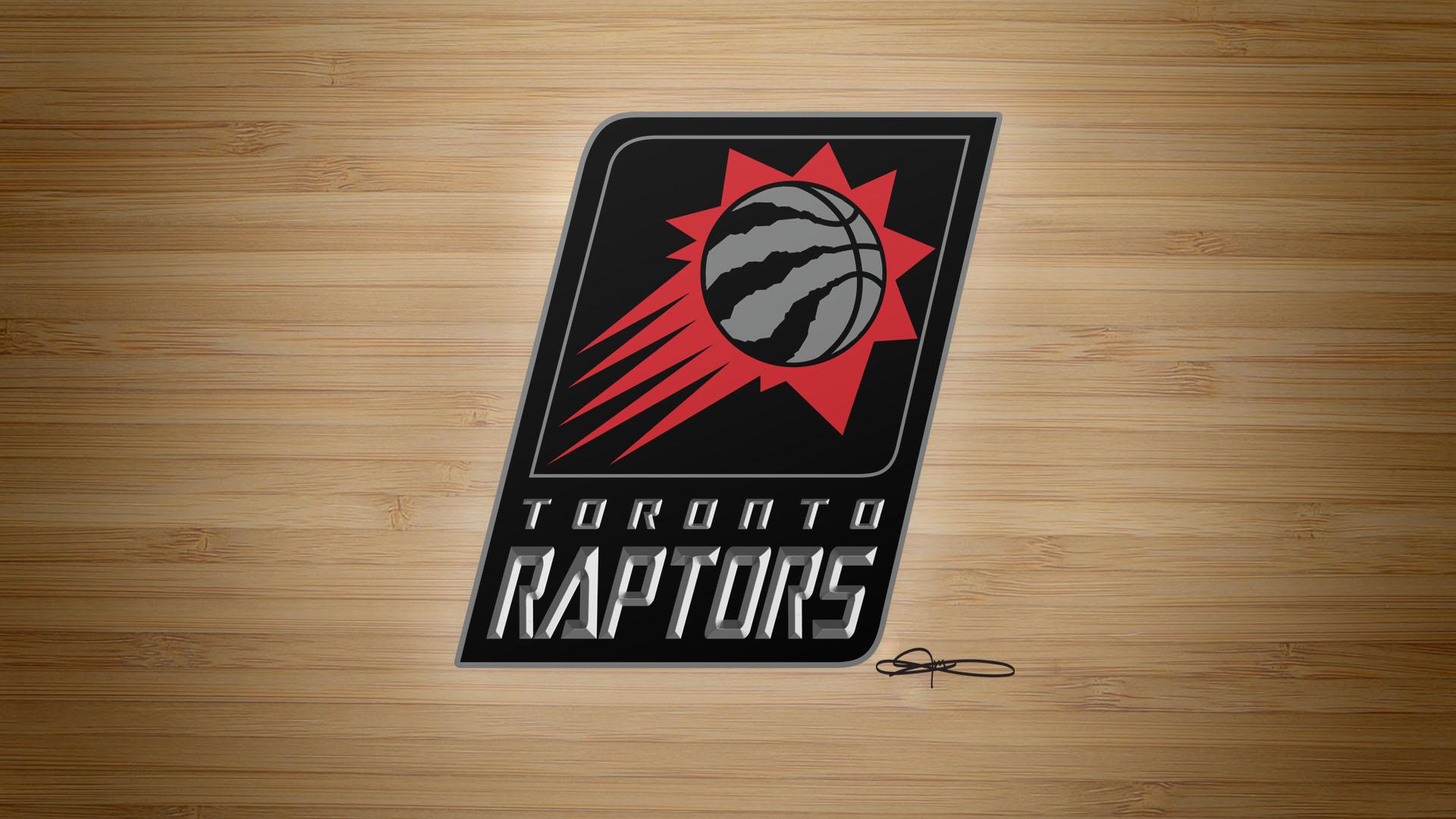 Raptors X Suns