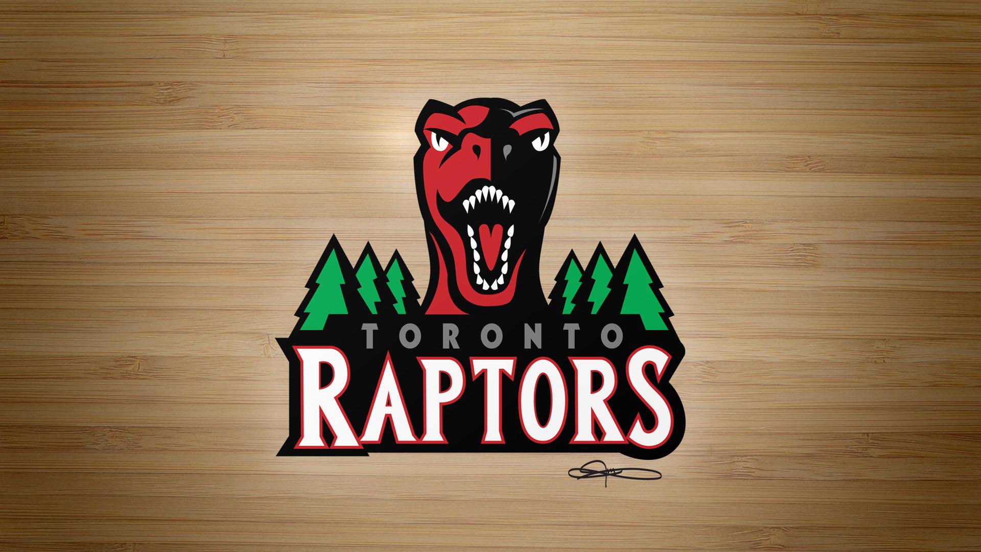 Raptors X TWolves