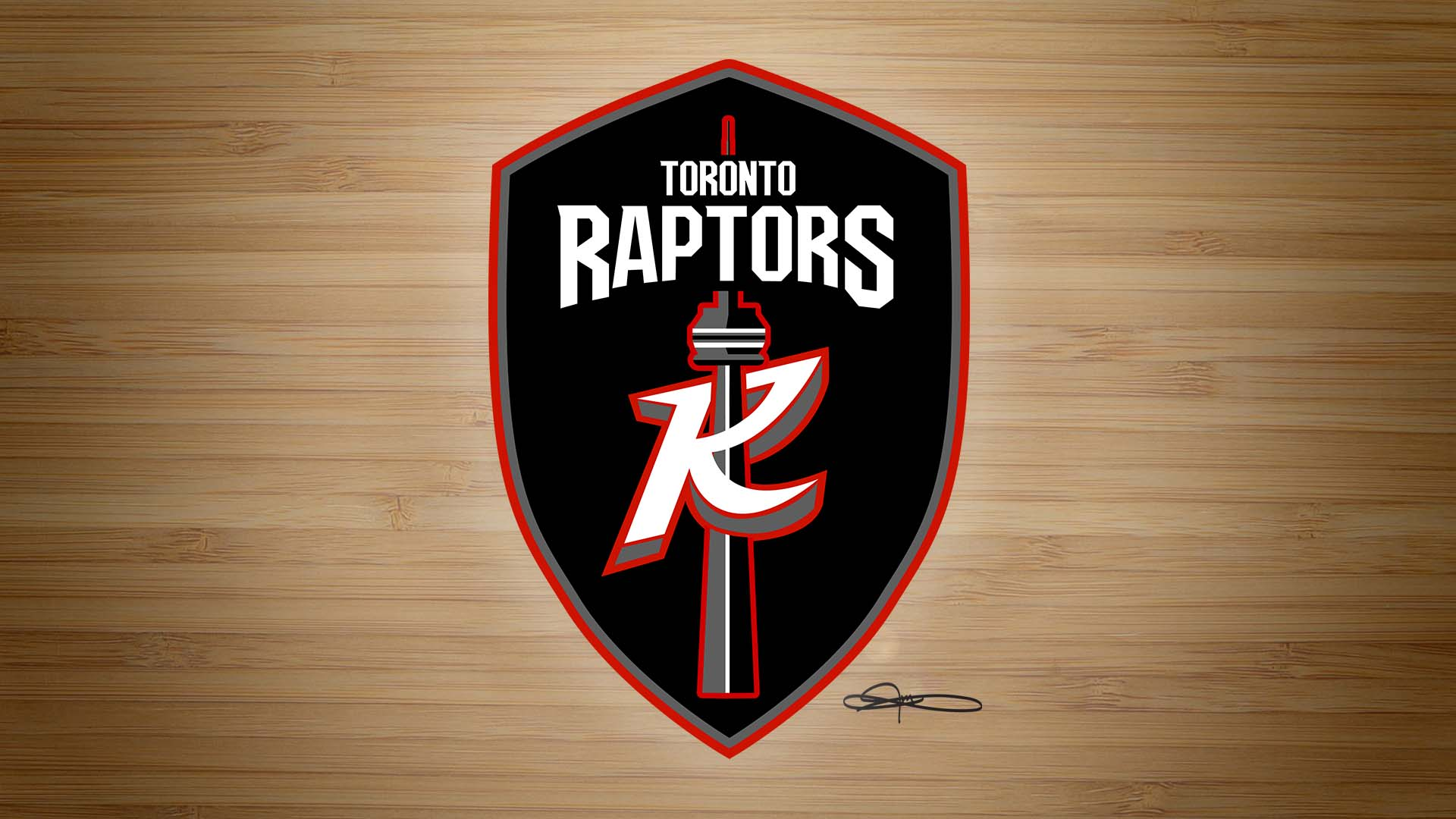 Raptors X Cavs (2017 update)