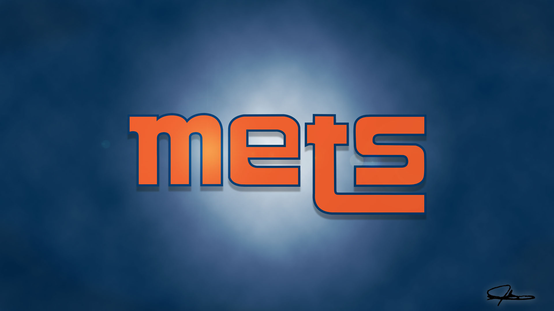 Mets x Giants