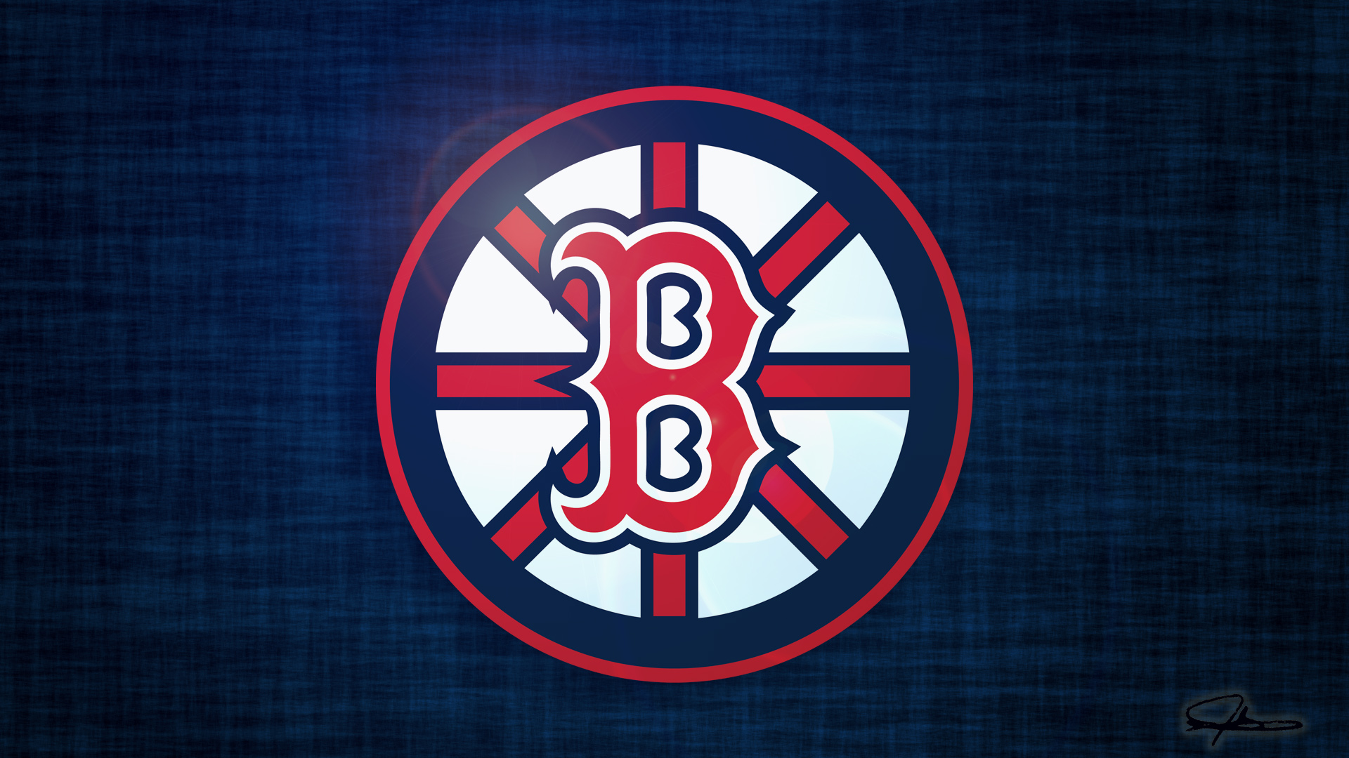 Red Sox x Bruins