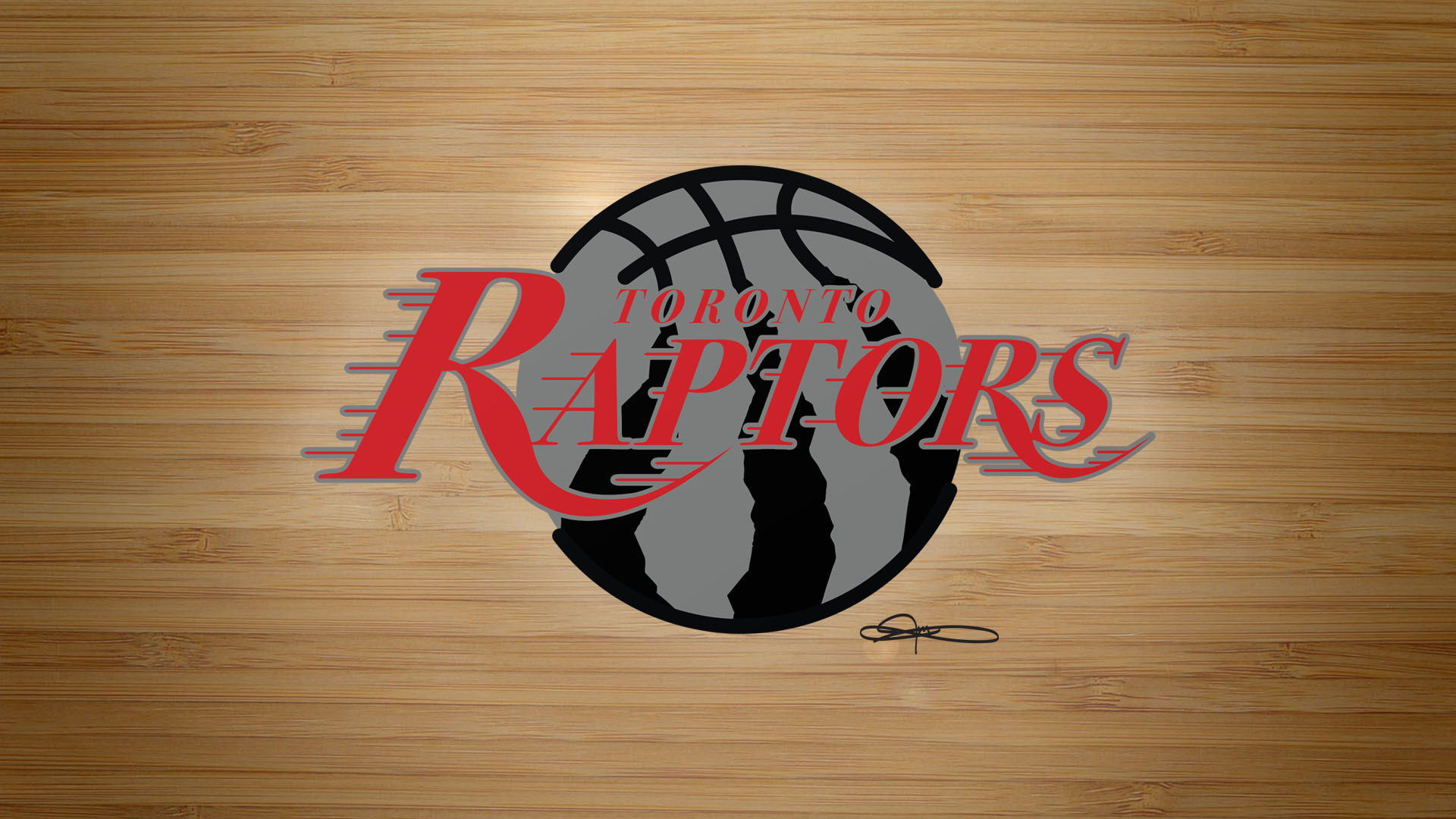 Raptors X Lakers