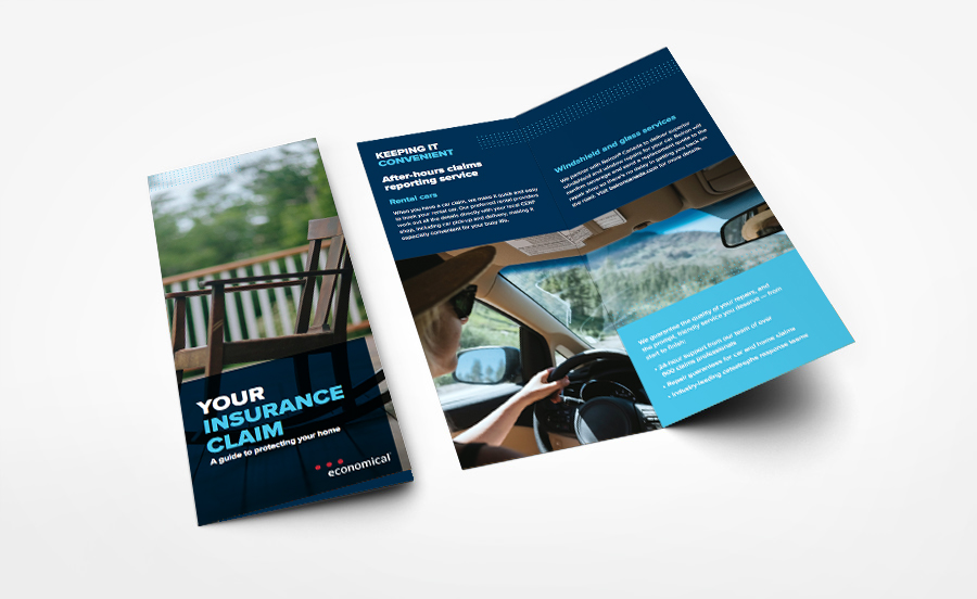 Your Insurance Claim Brochure