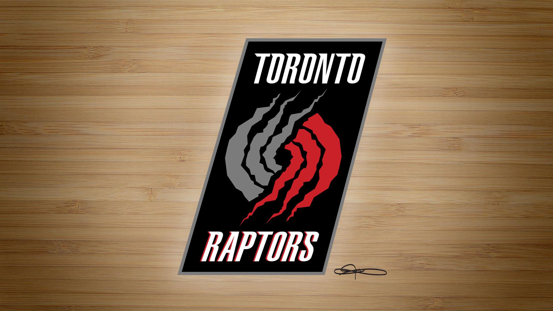 Raptors X Blazers