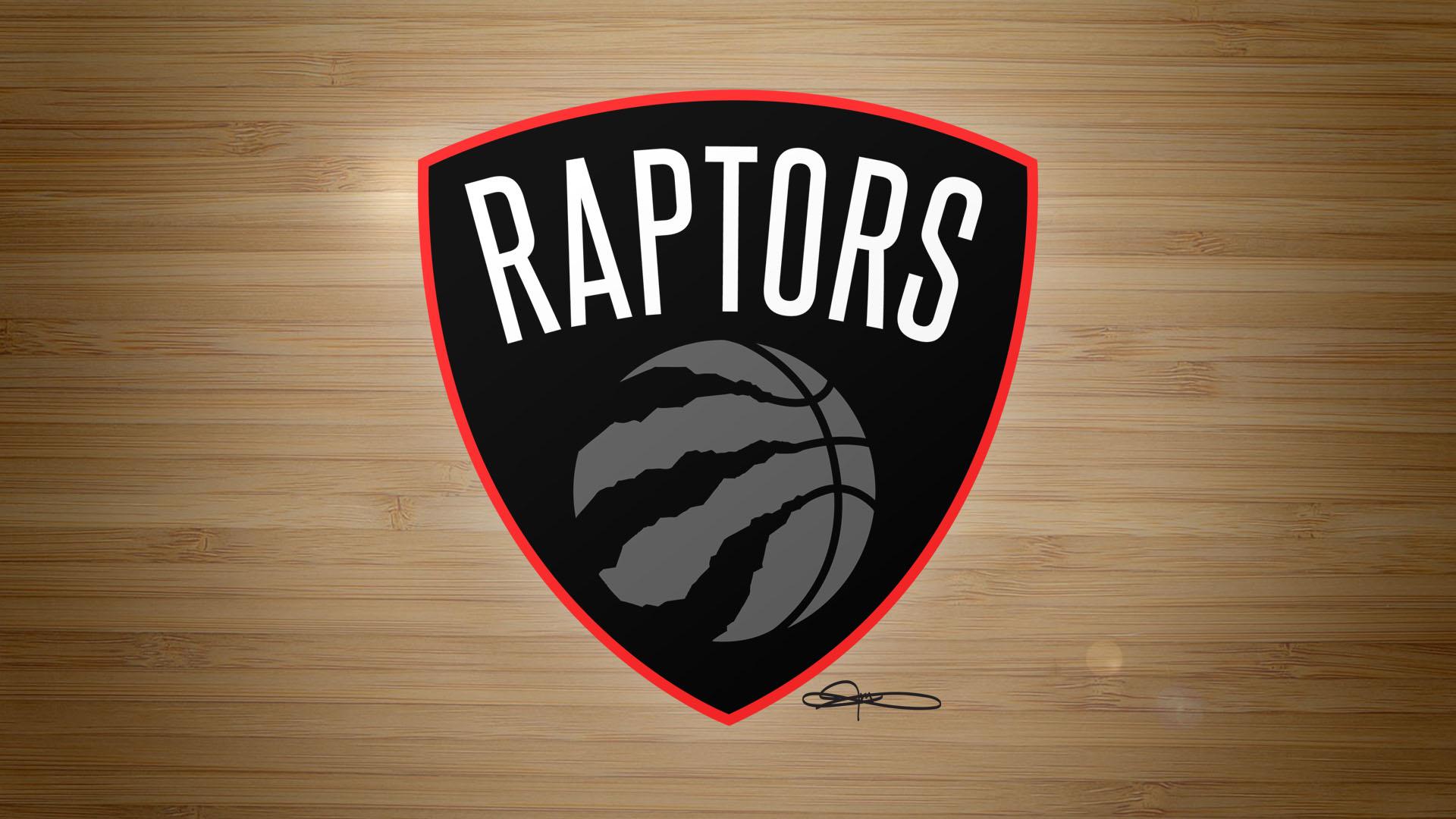 Raptors X Nets