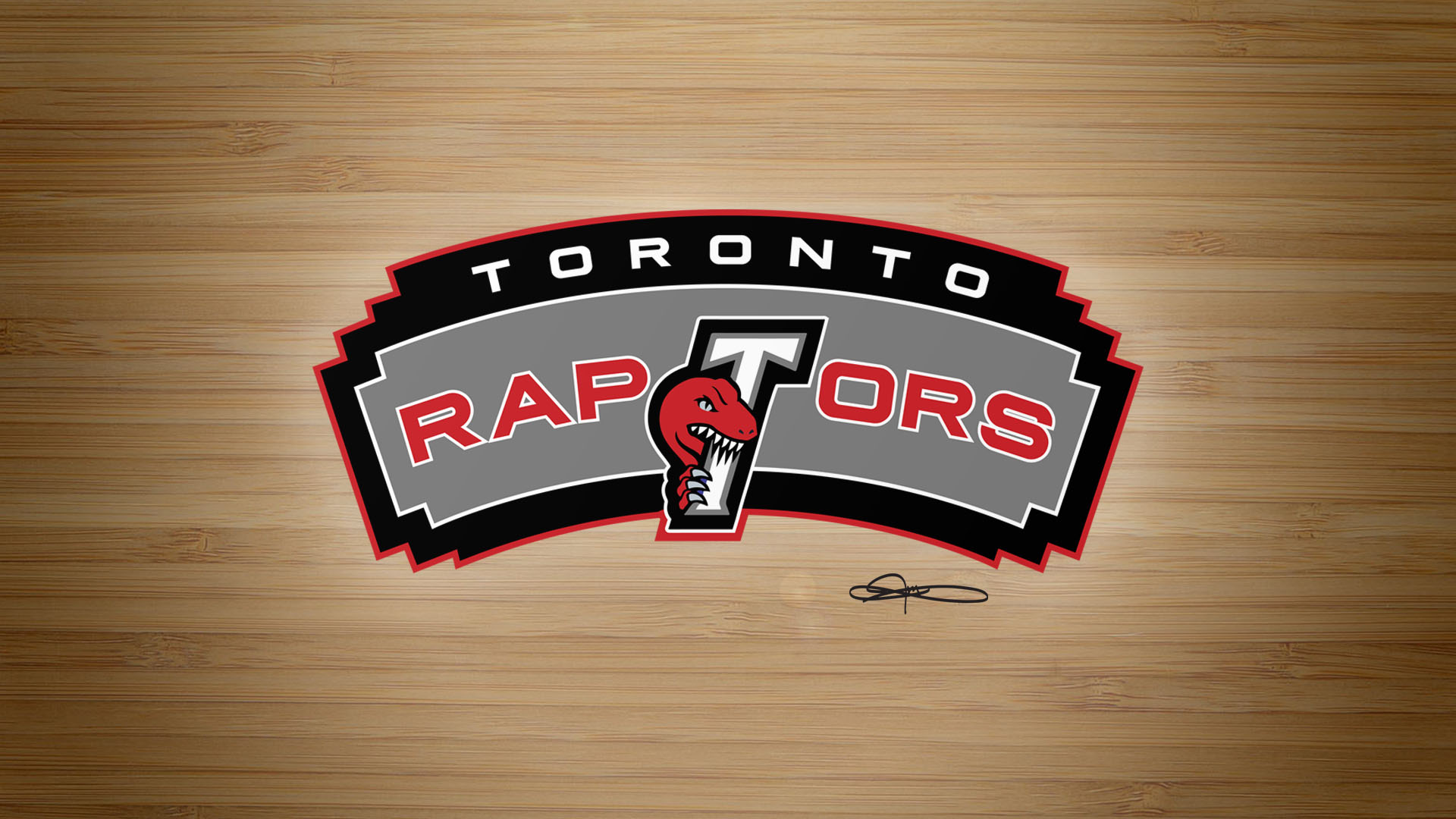 Raptors X Spurs