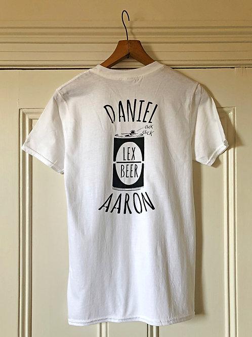 Lex Beer T-Shirt