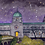 Thumbnail: Galway Cathedral by Night (Original)