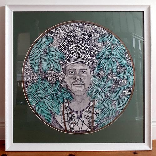 Mansa Musa: Portrait of an Ancient African King