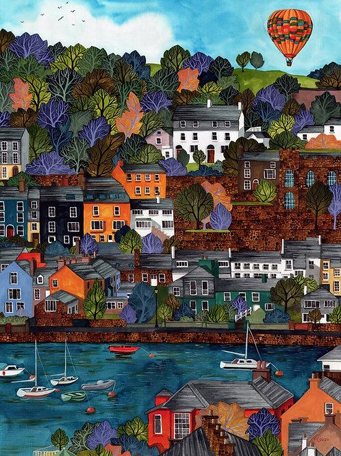 Summer Cove Kinsale (Original)
