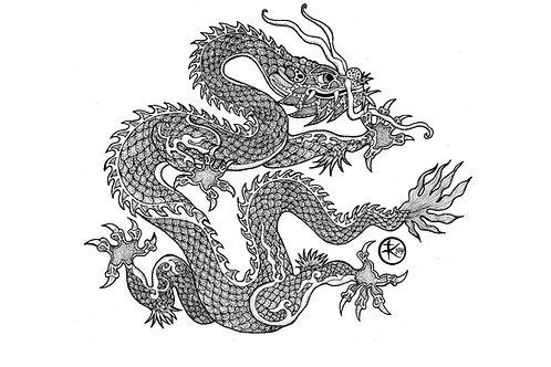 Dragon Ink 2