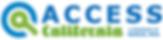 ACCESS California logo 8.31.17 dz PNG.pn