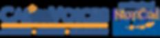 Cal Voices Bear Outline Logo 2019-2021