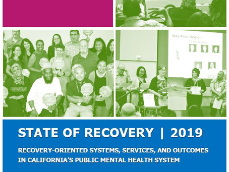 The State of the Community Report (2018-19) by ACCESS California