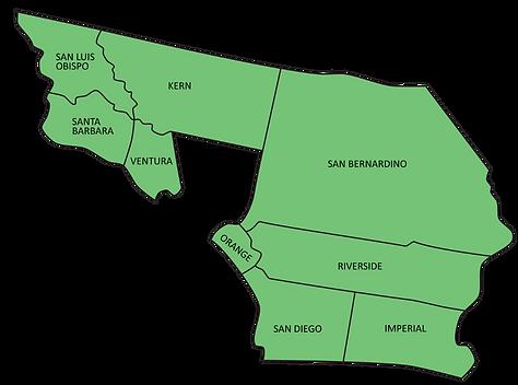 Southern Mental Health Region of California