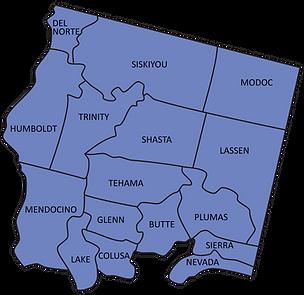 Superior Mental Health Region of California