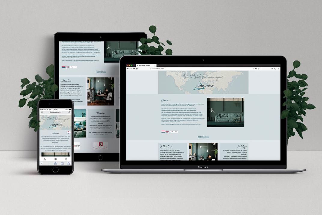 Delta meubel website.png