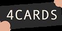4cards logo
