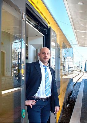 Formation conducteur de train Assofac et SNCF