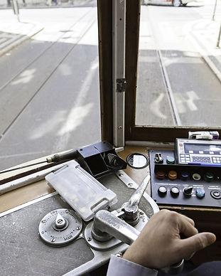 Conducteur de bus RATP - ASSOFAC