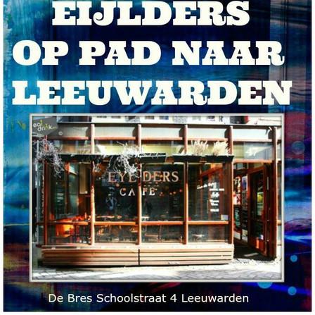 De Bres, Leeuwarden, 10 april 2016/11 november 2018