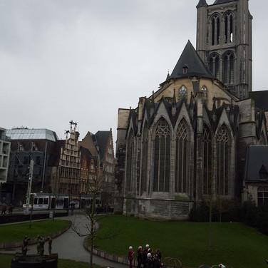 Le Bal Infernal, Gent, 14 februari 2016