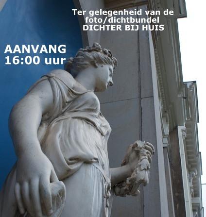 Museum Van Loon, Amsterdam, 7 juli 2013