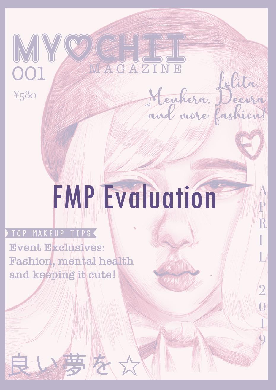 FMP Harvard referencing