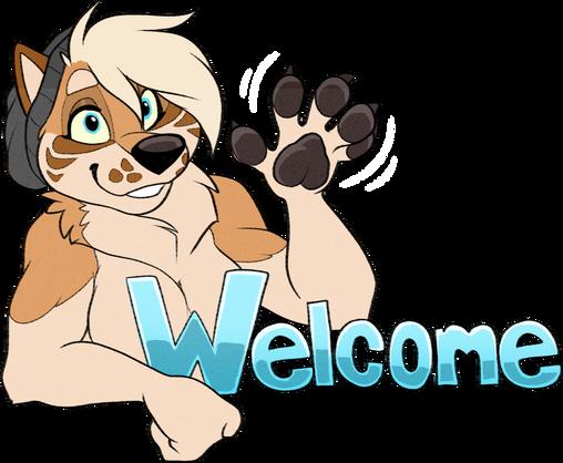 Mitsu Welcome Fanart.png