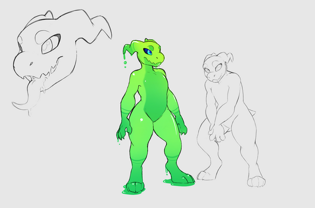 Aylie First Concept Ref