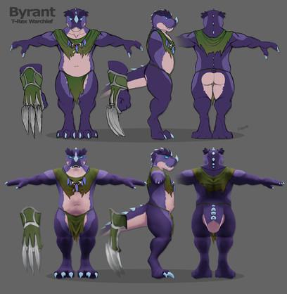 Byrant Ref Sheet
