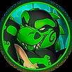 Marvol Darkmor Voodoo Gator