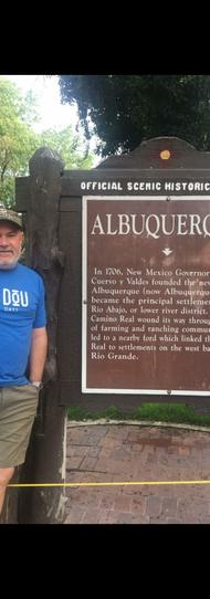 New Mexico