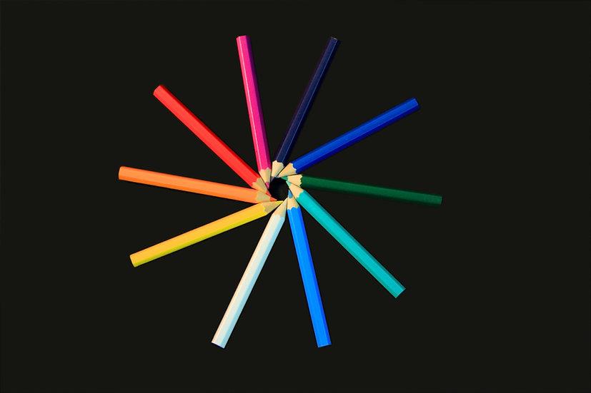 Aux couleurs de votre entreprise