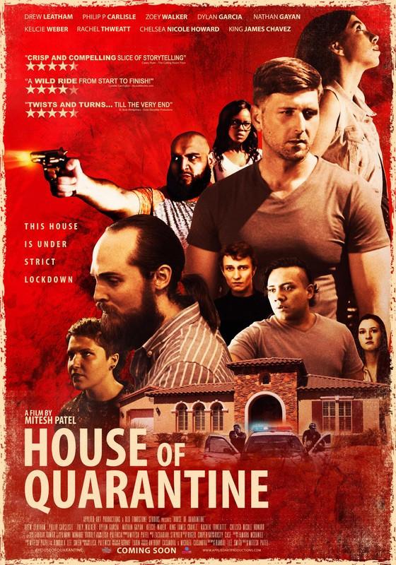 HOUSE OF QUARANTINE