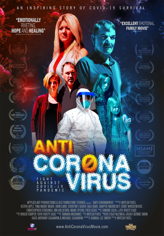 ANTI-CORONAVIRUS
